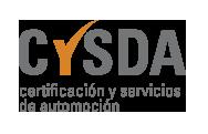 Cysda - Certificación y Servicios de Automoción