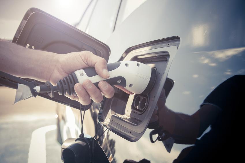 Aprobado el Plan MOVEA 2017 de ayudas a la adquisición de vehículos de energías alternativas