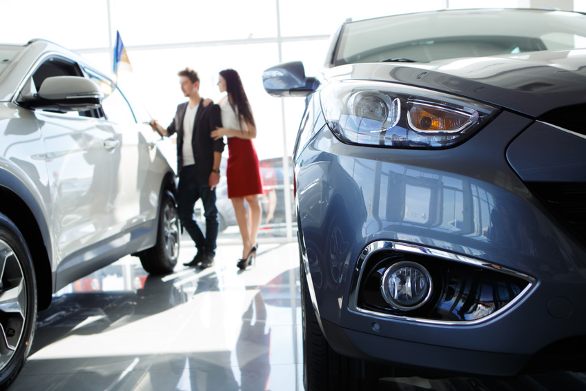 Mercado de automoción