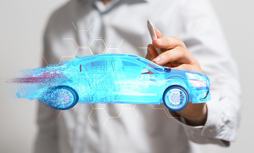 Tecnologías automoción