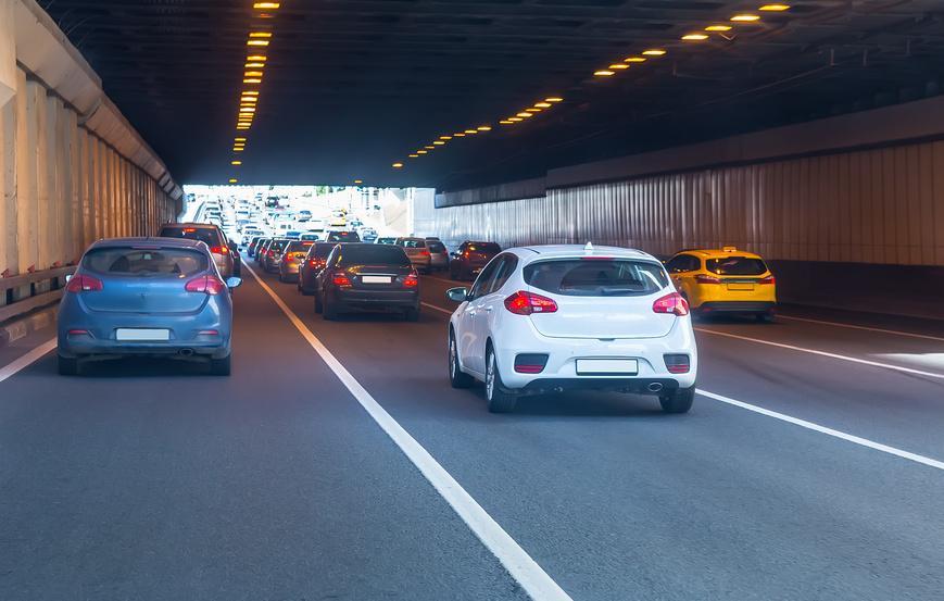 Europa cuenta con 252 millones de vehículos de pasajeros en uso, según el último informe ACEA